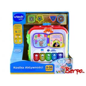 Vtech Baby 60677 Kostka aktywności