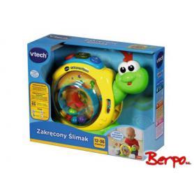 Vtech Baby 60826 Zakręcony ślimak
