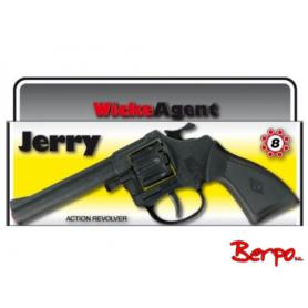 WICKE 003321 Action revolver Jerry