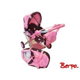 WAKART Wózek dla lalek Magda 399163