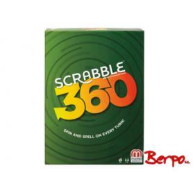 MATTEL FWH02 Scrabble 360