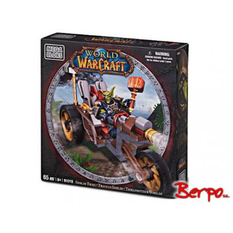 MEGABLOKS 910195 World of Warcraft