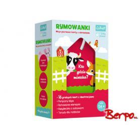 Trefl 01379 Rymowanki