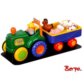 Dumel 24752 Traktor Farmera
