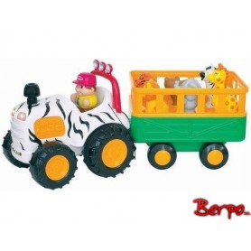 DUMEL 29652 Traktor safari