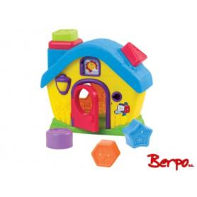 DUMEL 42460 Domek Sorter kształtów