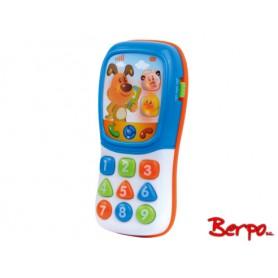 DUMEL 42667 Telefon zwierzątka