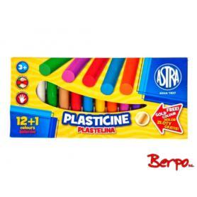 ASTRA Plastelina 13 kolorów 303115007