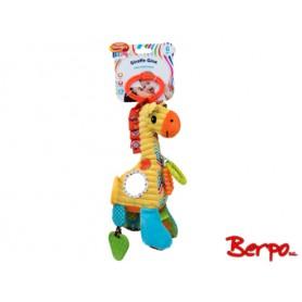 DUMEL 82874 Zawieszka żyrafa Gina z pozytywką