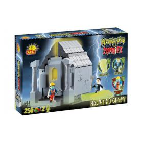 COBI 28250 Monsters vs Zombies