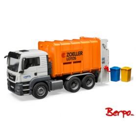 BRUDER 03762