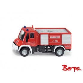 Siku 1068 Unimog Straż Pożarna