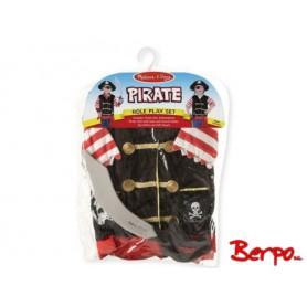 Melissa & Doug 14848 Strój pirata