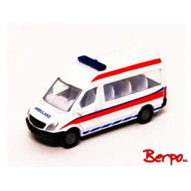 Siku 1083 Ambulans