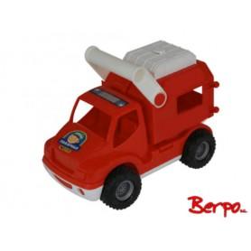 Polesie Straż pożarna - samochód 0506