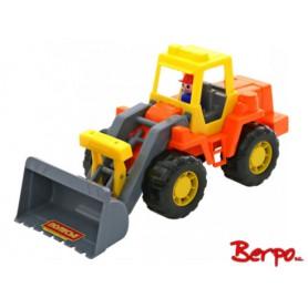 Polesie Traktor-ładowarka - Technik 36988
