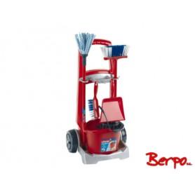 KLEIN 6741 Wózek do sprzątania Vileda