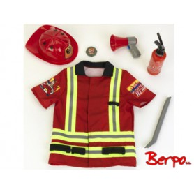 KLEIN 8985 Strój strażacki