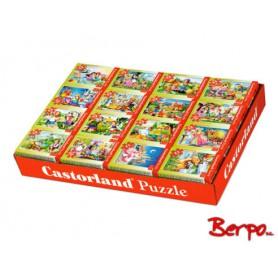 Castorland Puzzle małe 005406