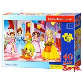 Castorland Księżniczki na balu 040162