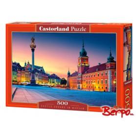 Castorland Rynek w Warszawie 052486
