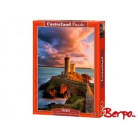 Castorland Latarnia morska w Petit Minou 052530