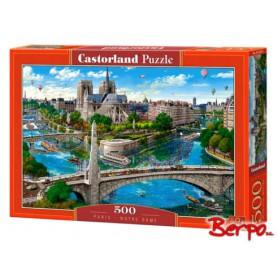 Castorland Katedra Notre Dame 052653