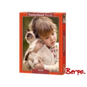 Castorland Puzzle pure love 052943