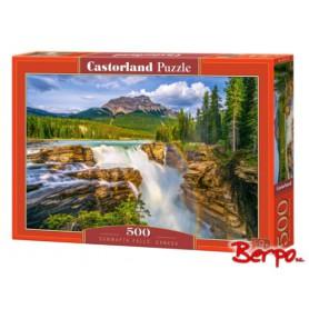 Castorland Puzzle Sunwapta falls 053117