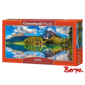 Castorland Emerald Lake 060092