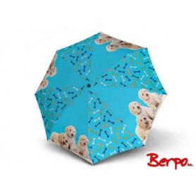 DOPPLER Parasol Dziecięcy AC Art Pieski 72757D