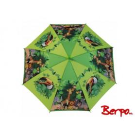 DOPPLER Parasol Dziecięcy AC Art Dżungla 72759J