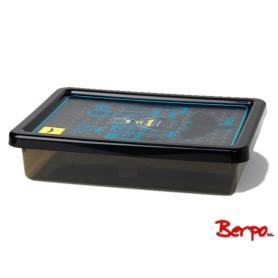 LEGO 027278 Pojemnik S czarny Batman