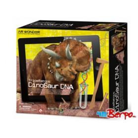 4M DinoSaur DNA Triceratops 7003