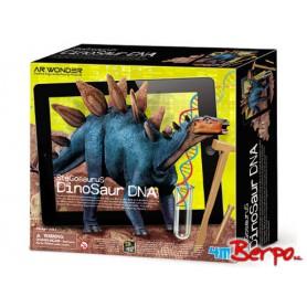 4M DinoSaur DNA Stegozaur 7004