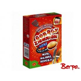 ALEXANDER Gorący ziemniak mini 014082