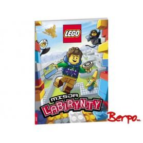Ameet LMA-1  Lego city Misja labirynty