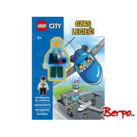 LEGO City Czas Lecieć LMJ-11