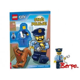 Ameet  LMJ-12  Lego Stać Policja