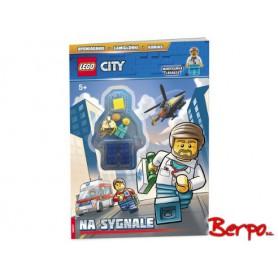 Ameet LMJ-16 Lego City Na Sygnale