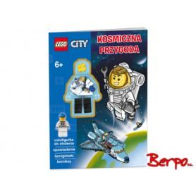 LEGO  LMJ-9  City Kosmiczna Przygoda