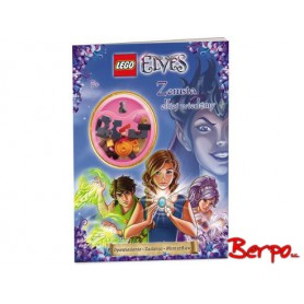 Ameet LNC-503  Lego Elves Zemsta elfiej wiedźmy