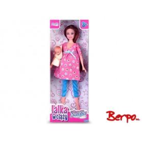 Artyk 120633 Natalia lalka w ciąży