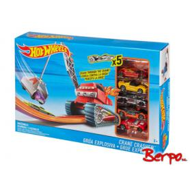 MATTEL FFF62 HOT WHEELS