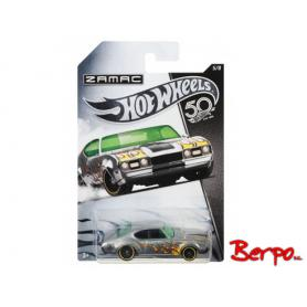 MATTEL FRN28 HOT WHEELS