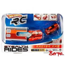MATTEL V4535 HOT WHEELS RC
