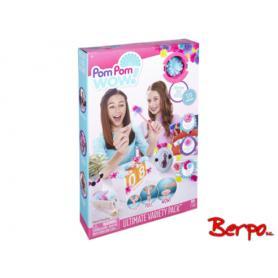 Maya Toys Pom Pom Wow zestaw startowy extra 48528