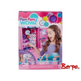 Maya Toys Pom Pom Wow zestaw dekoratora 48538