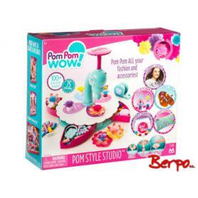 Maya Toys Pom Pom Wow zestaw Studio 485470