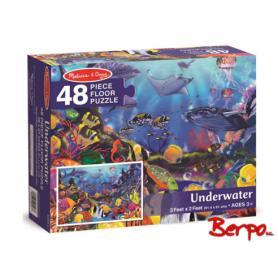 Melissa & Doug 10427 Puzzle podłogowe